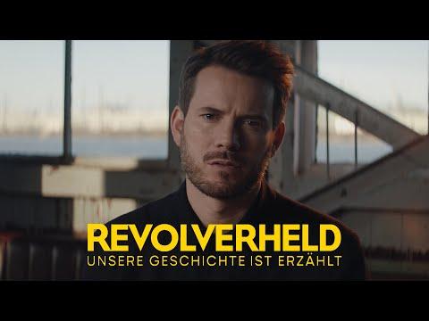 Revolverheld - Unsere Geschichte Ist Erzählt (Offizielles Video)