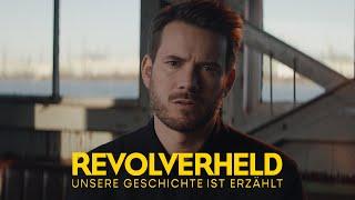 Revolverheld - Unsere Geschichte ist erzhlt Offizielles Video