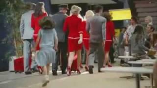 TV Advert: Virgin Atlantic Airways - 25 Years, Still Red Hot
