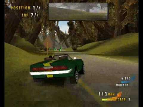 London Racer - World Challenge