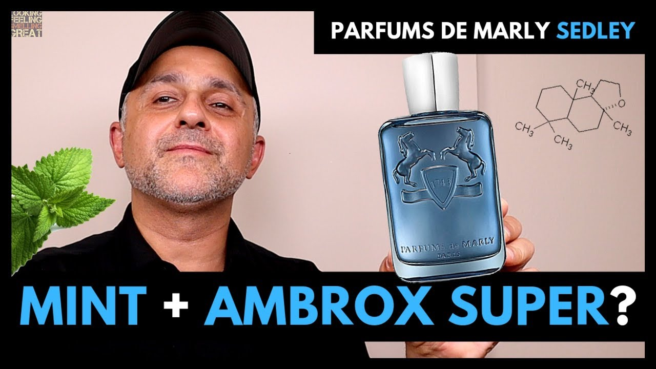 Download Parfums De Marly Sedley Fragrance Review | USA Full Bottle Giveaway