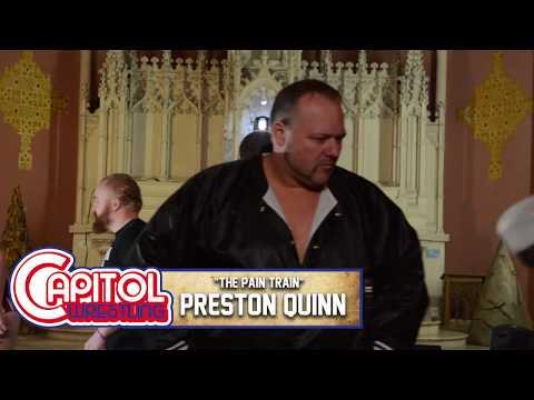 Capitol Wrestling Episode 8