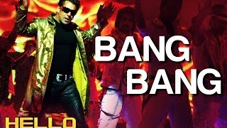Bang Bang (Full Video Song) | Hello (2008)