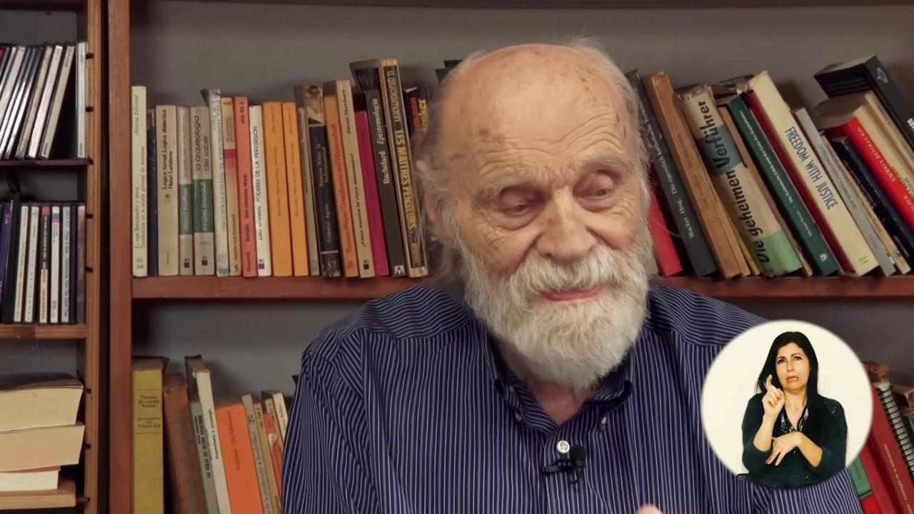Entrevista Henry Mora y Franz Hinkelammert