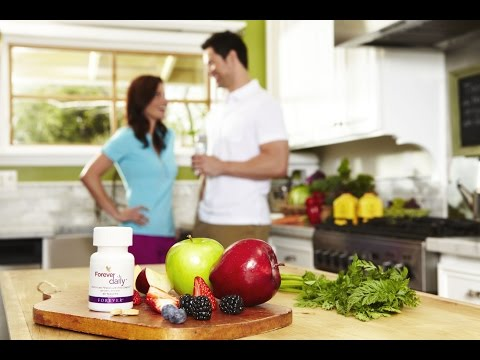 Forever Daily® - Vitamins and Mineral Explained