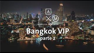 Boxeando al estilo Tailandés VIP 2 | Tailandia #15