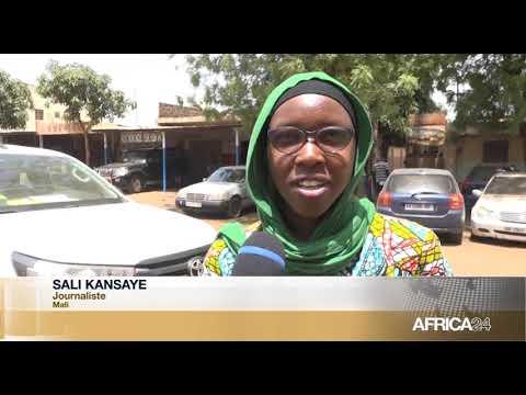 Mali, DE NOUVELLES MESURES ANTI-CORONAVIRUS