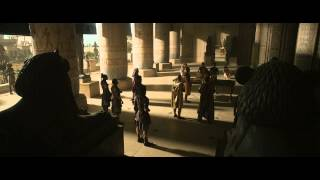 Исход: Цари и Боги Трейлер Exodus: Gods and Kings Trailer