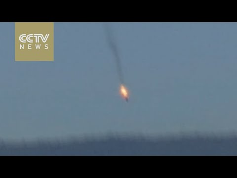 Kremlin says too early to draw conclusions after Turkey shoots down Russian jet