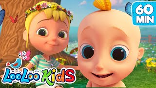 Mary Mary Quite Contrary - Best Nursery Rhymes and Kids Song...