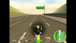 Let's Play Outlaw Chopper Part 12