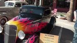 9th Annual Chandler Classic Car Show