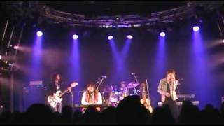 2010.3.12 (Fri) @ 柏PALOOZA 「エンタ系アコロック FINAL TOUR ~Soul...