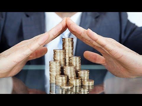 Сумму страхового возмещения по вкладам могут увеличить