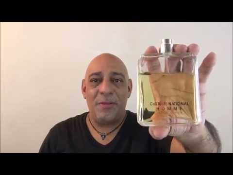 CoSTUME NATIONAL Homme, Scent Intense, and 21 REVIEW