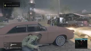 Mafia 3 Kill Burke