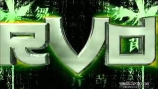 "WWE: RVD 2013 Theme Song -- ""One of a kind"" -- 2013 Raw Return Theme Song"
