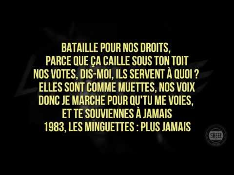 MARCHE (Paroles) [HD]