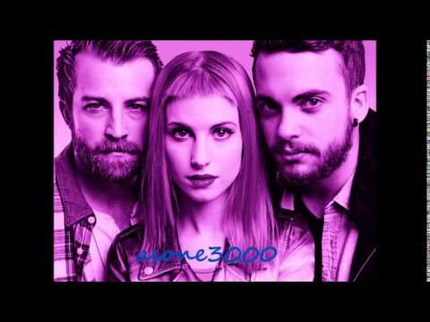 Paramore Aint It Fun Chopped and Screwed  asone3000