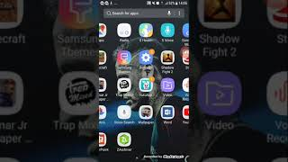 how to download shadow hack in samsung