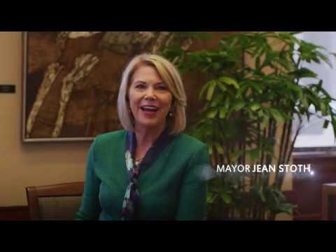Mayor Jean Stothert | Theresa Thibodeau for Legislature