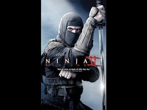 Action Movies 2014 Ninja Shadow SCOT ADKİNS