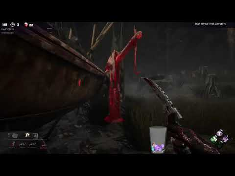Dead by Daylight RANK 6 LEGION! - THE RAGE QUITS...