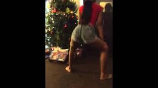 Sticc it & roll dance