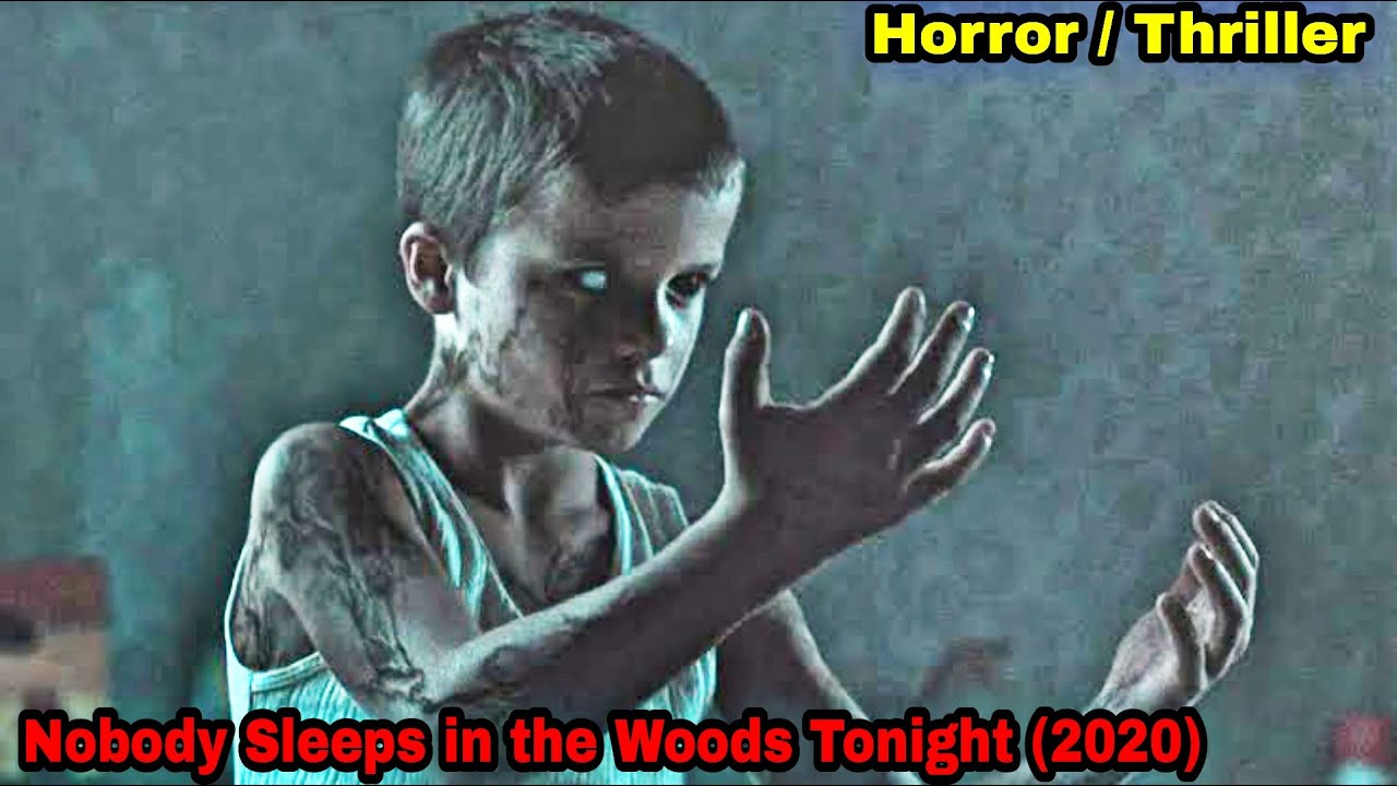 Download Nobody Sleeps in the Woods Tonight 2020 Movie Story Explained in Tamil | Mr Voice Over|movie reeview