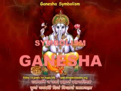 Ganesh Arti-Ganpati Ki Sewa Mangal Mewa