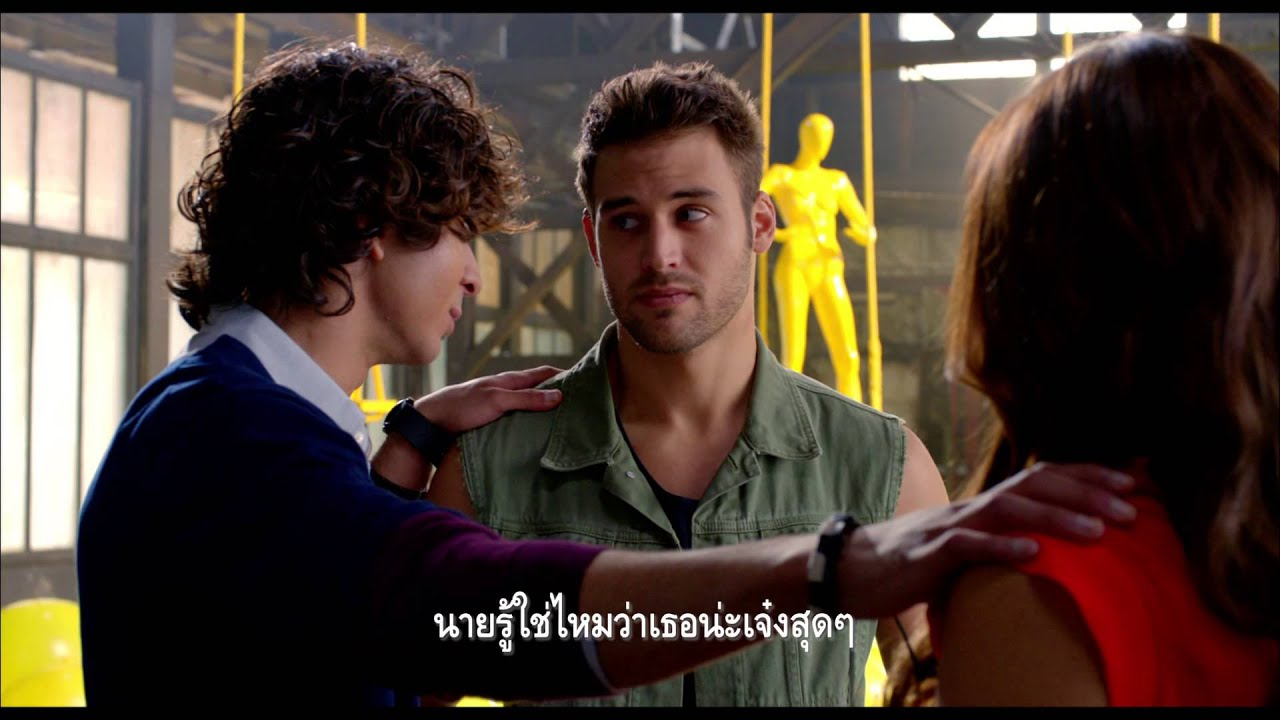 Photo of อดัม เซวานี่ ภาพยนตร์ – Step Up All In – NEW Official Trailer [Sub Thai]