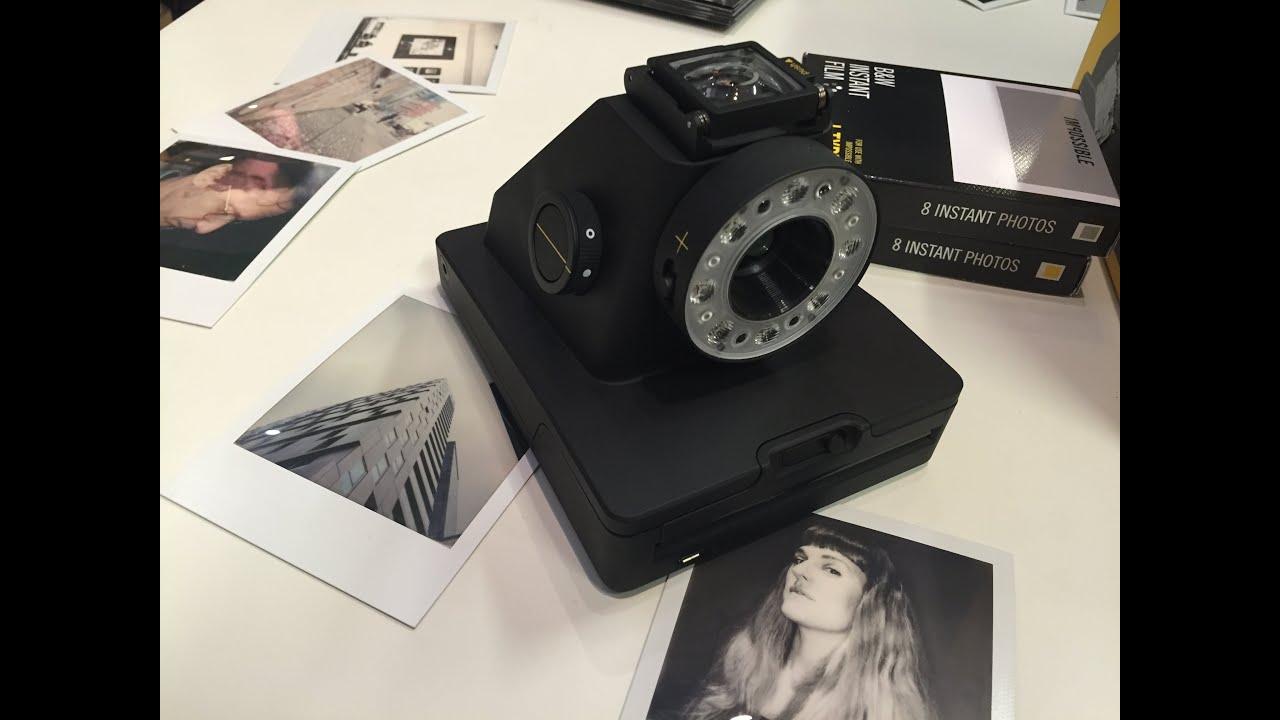 Polaroid™ Originals Film