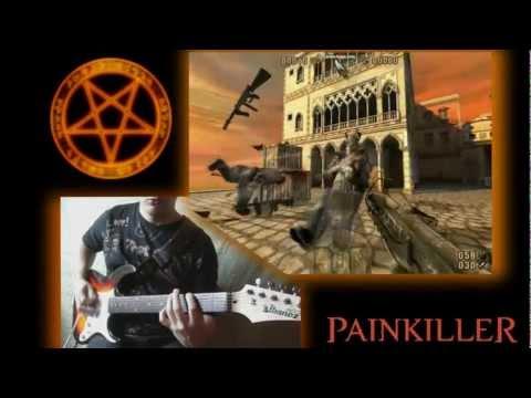 Painkiller саундтрек к игре
