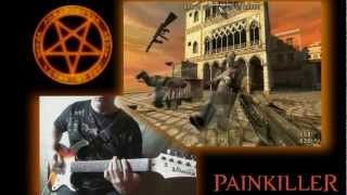 Painkiller (Game) - City On Water (cover by VankiP)