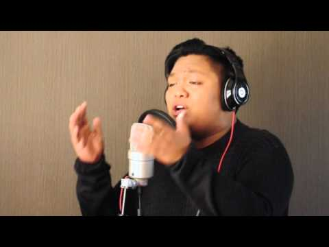I'm Not The Only One - Sam Smith (John Saga Cover)