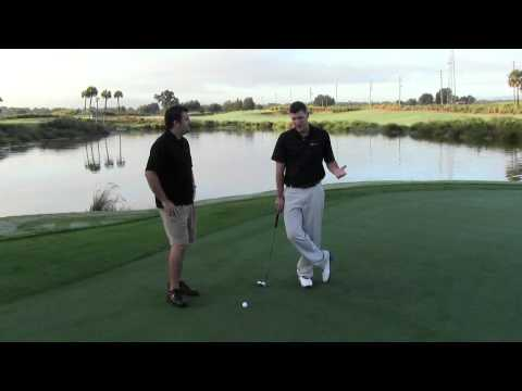 Mystic Dunes Golf Club Review in Orlando, Florida - with Tee Times USA's Joe Golfer