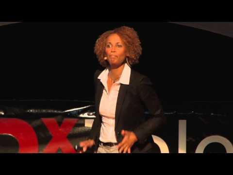 Your Words | Diana Patton | TEDxToledo