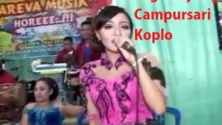 Lagu Sayang Versi Campursari Koplo - AREVA