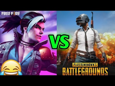 Free fire Vs Pubg Tik Tok Videos #PART5 |HINDI| JORAWAR GAMING