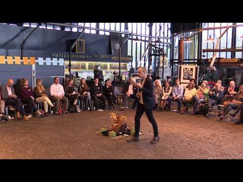 Crazywise Conference Amsterdam 2017 - Professor Stijn Vanheule