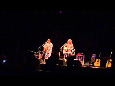 Hunger Strike - Chris Cornell w/ Bhi Bhiman @ Knight Theater, Charlotte, NC - 12/02/2013 HD