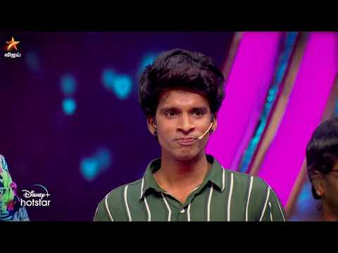 Murattu Singles | 28th February 2021 - Download full Episode