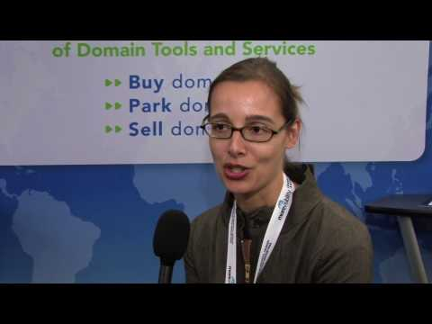 Sedo and the global domain marketplace at SES New York 2010