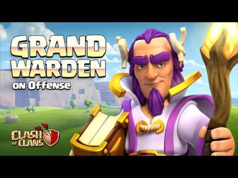 Clash of Clans - HD Wallpapers