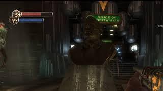 BioShock Remastered walkthrough 7