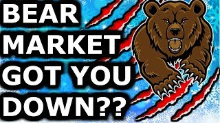WATCH THIS! 3 Ways to Profit in a Bear Market. Passive Income: Staking, Masternodes & GPU Mining