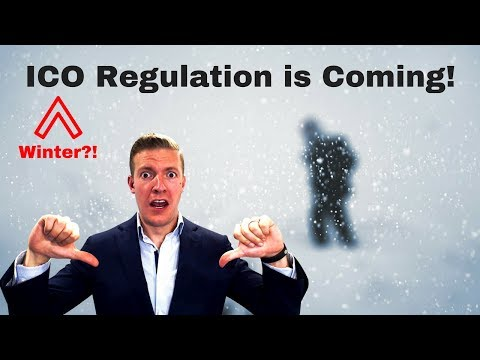 ICO Regulations Are Coming, Canada says many ICO Tokens are Securities and how it affects you!