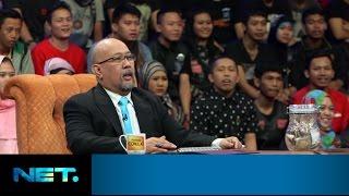 Catherine, Mpok Nori & Adinia - Ini Sahur Part 1 | Ini Talk Show | Sule & Indro | NetMediatama