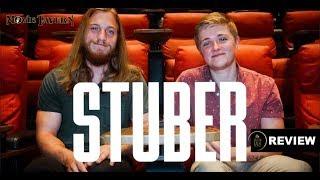 STUBER Movie Review | Tavern Talk