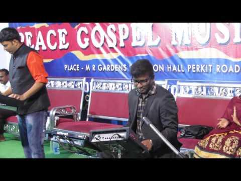 latest Telugu Christian songs 2015- 2016 - 2017    Oranna oranna song by Bro Vincent joel